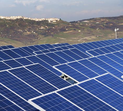 Globalsolarfund - Pannelli solari